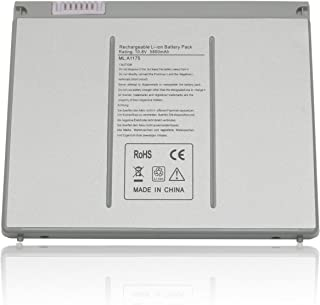 DJW A1175 Laptop Battery for MacBook Pro 15