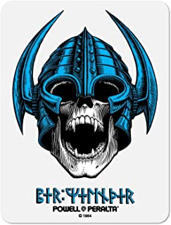 Powell-Peralta Per Welinder Nordic Skull Skateboard Sticker