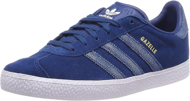 Adidas Unisex Kids' Gazelle C Fitness shoes