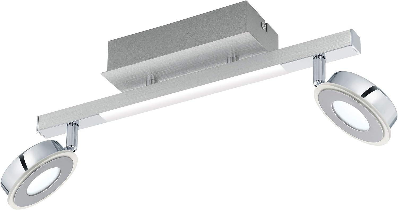 EGLO CARDILLIO Spot, Aluminium, 3.3 W, alu, chrom