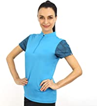 SAVALINO Women's Bowling Shirts – Professional Jersey Bowling Tops