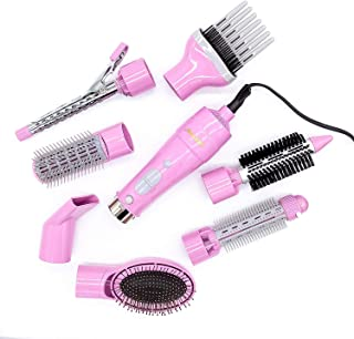 Geepas Hair Styler - GH731, Pink