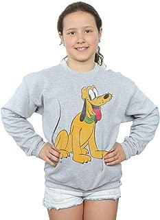 Best disney pluto sweatshirt Reviews