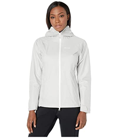 Marmot PreCip(r) Stretch Jacket (Platinum) Women