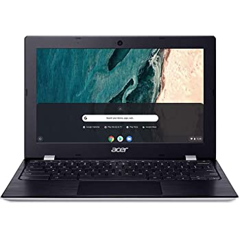 "Acer Chromebook 311, Intel Celeron N4000, 11.6"" HD Touch Display, Intel UHD Graphics, 4GB LPDDR4, 32GB eMMC, 802.11ac WiFi, Bluetooth, Google Chrome, CB311-9HT-C4UM"