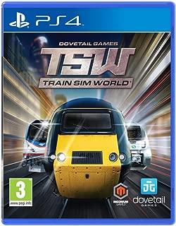 Train Sim World (PS4) (UK IMPORT)