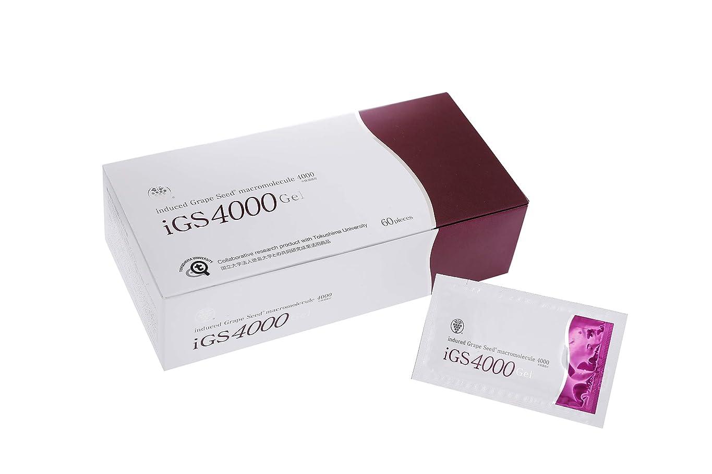 クランシーマートエネルギーiGS4000Gel 60包