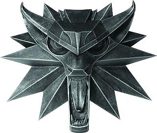 Dark Horse Deluxe The Witcher 3: Wild Hunt: Wolf Wall Sculpture