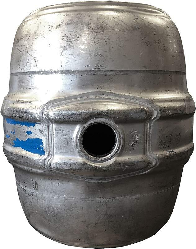 Empty Hoff Stevens Beer Keg 1 4 Barrel 7 75 Gallons
