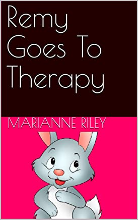 Remy Goes To Therapy (English Edition)