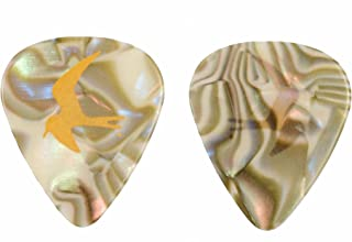 PRS Abalone Guitar Picks - Medium