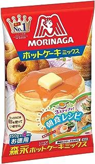morinaga hot cake mix