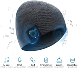 Best hat with headphones Reviews
