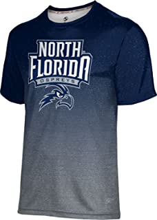 ProSphere University of North Florida Men's Performance T-Shirt (Ombre)