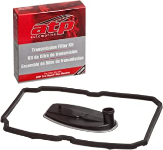 ATP B-217 Automatic Transmission Filter Kit