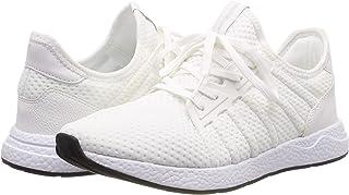 جاك اند جونز فاشن سنيكرز حذاء كاجوال للرجال، مقاس 41 EU، ابيض