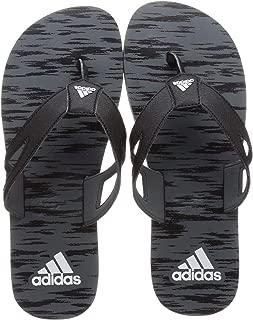 Adidas Men's Swim Ozor III Vista Grey Slippers