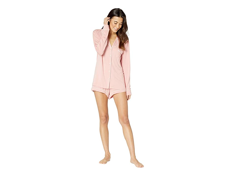 UGG Nya Shorts Set (Pink Dawn) Women