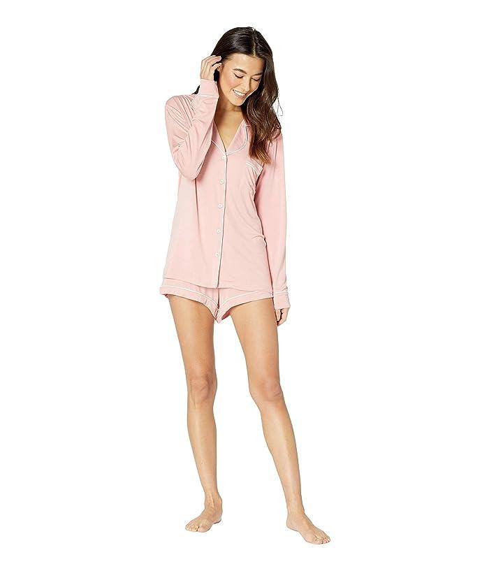 UGG Nya Shorts Set (Pink Dawn) Women