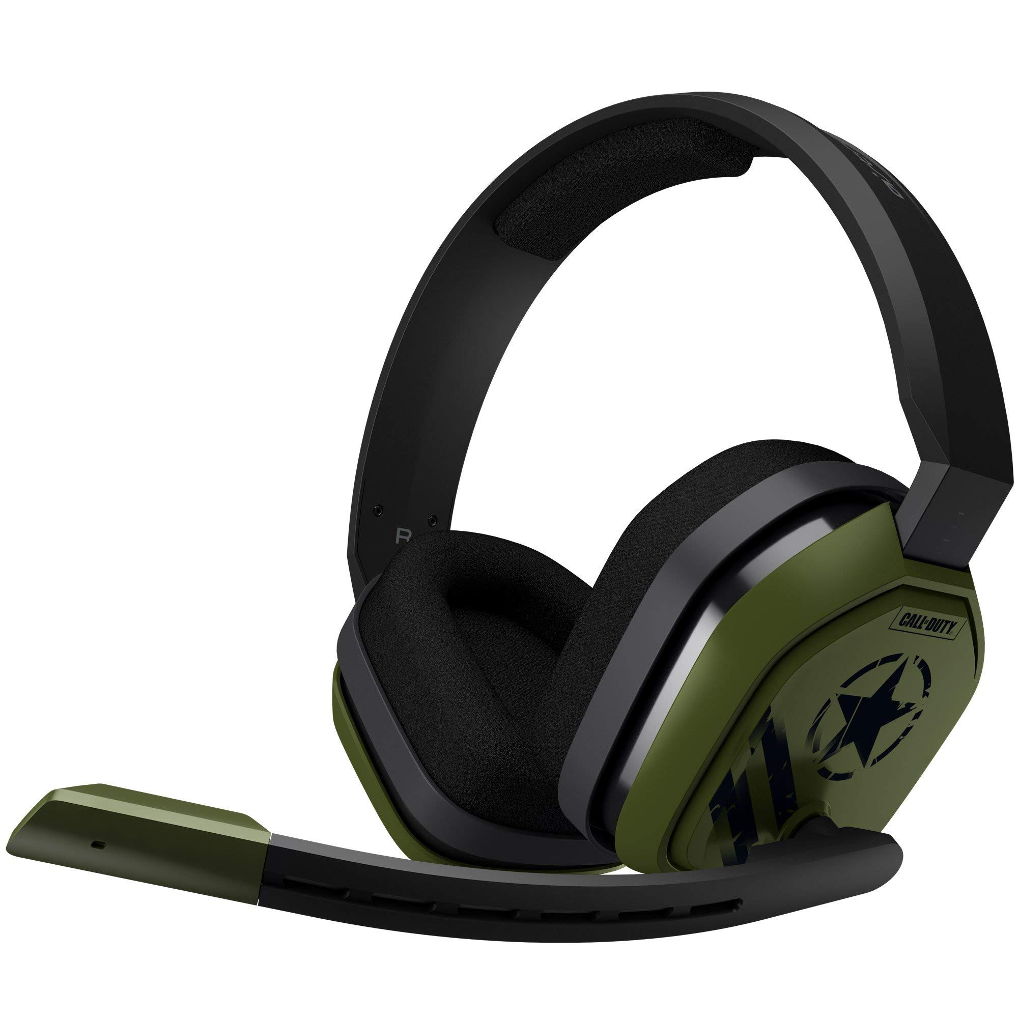 A10 Headset Call of Duty Edition - Black - 3.5 MM - N/A: Amazon.es ...