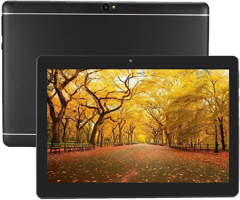 punto de venta barato WOSOSYEYO 10 Pulgadas de de de Tableta para Samsung 11.6 teléfono móvil máquina de Aprendizaje de Ocho núcleos  cómodo