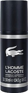 L'Homme Lacoste Deodorant Spray - 150ml