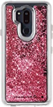 LG G7 Case - Thin Q - CASE-MATE - Waterfall - Rose Gold
