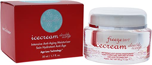 IceCream Double Scoop Intensive Anti-Aging Moisturizer