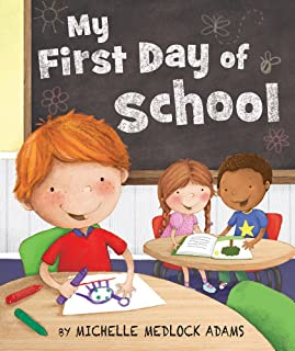 my first day of school short story