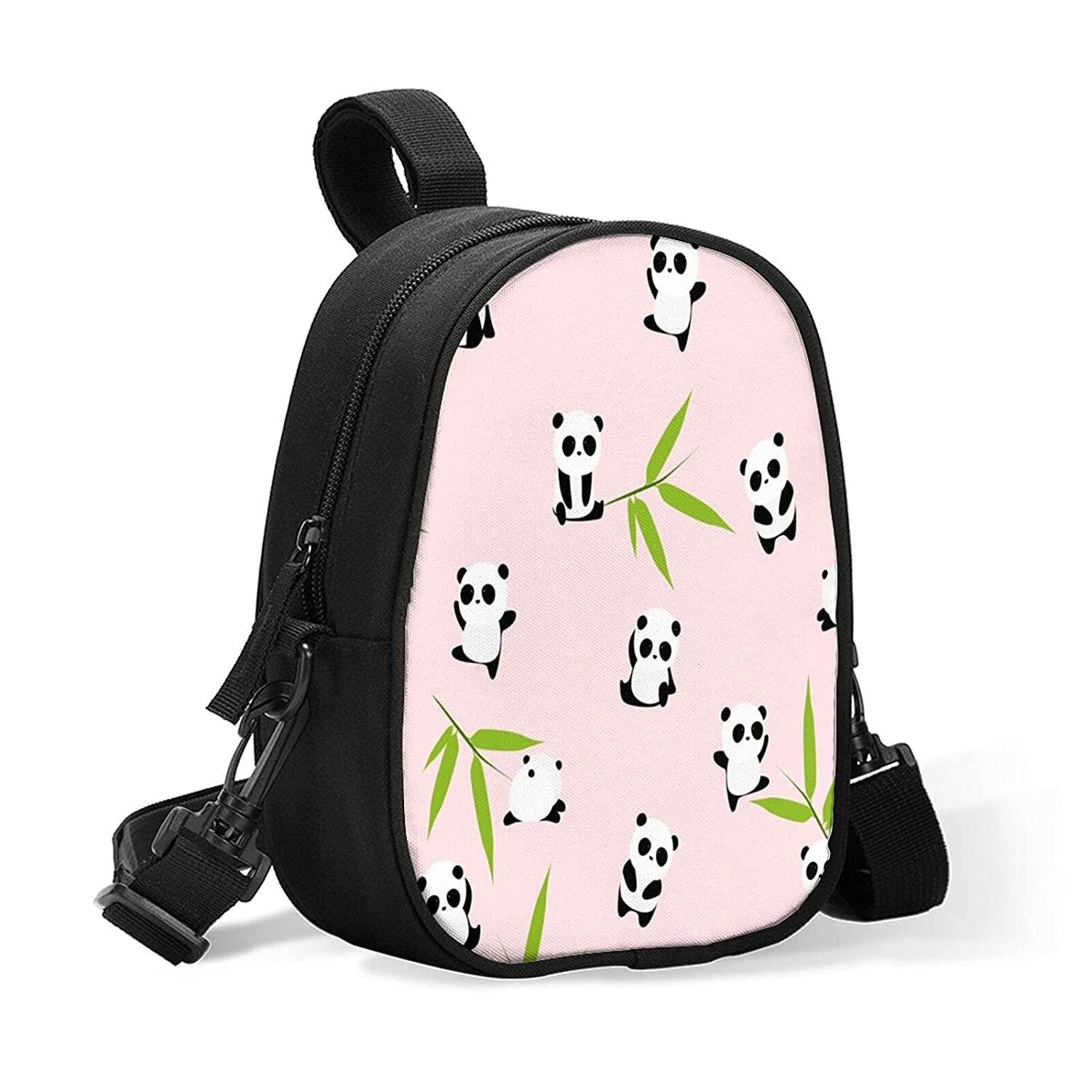 Cute Cartoon Panda Bear Insulated Baby Limited time for free shipping for Mesa Mall Daycare Si Bottle Bag