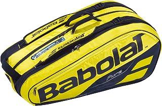 バボラ(BabolaT) テニスバッグ ピュア?ライン ラケットバッグ(ラケット9本収納可) BB751181