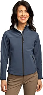 Port Authority Women's Glacier Soft Shell Jacket
