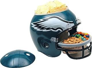 Best eagles snack helmet Reviews