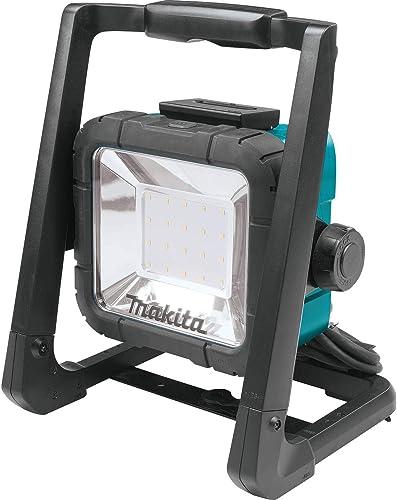 discount Makita DML805 18V LXT Lithium-Ion Cordless/Corded 20 sale L.E.D. outlet online sale Flood Light, Only sale