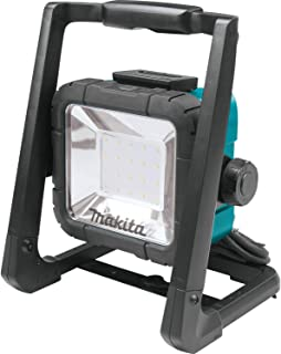 Makita DML805/2 Cordless/ 240V Worklight - Battery And Charger Not Included