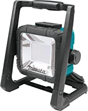 Makita DML805 18V LXT Lithium-Ion Cordless/Corded L.E.D. Flood Light Tool, Blue/Black