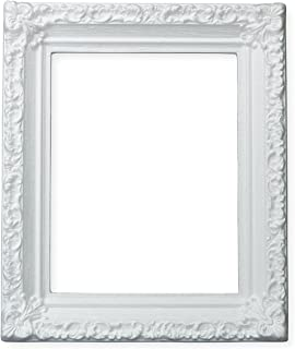FloraCraft SmoothFoam Frame 11 Inch x 14 Inch White