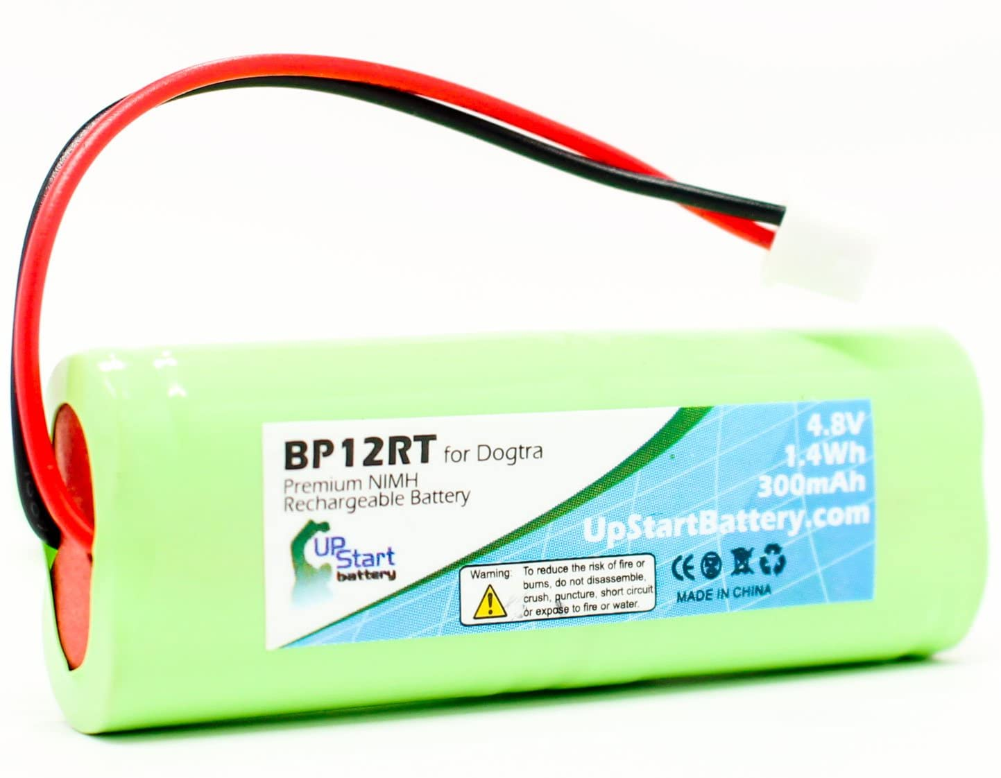 Dogtra 1602 NCP Battery - for Trai Today's Limited Special Price only BP12RT Replacement Dog