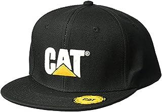 Workwear Bundle: Caterpillar Men's Sheridan Flat Bill Cap...