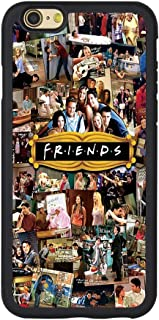 Friend Iphone 6 Case,Friends Tv Show Phone Case for Iphone 6 or 6s 4.7