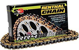 Renthal (C372) 520-Pitch 110-Link RR4 SRS Road Race Chain