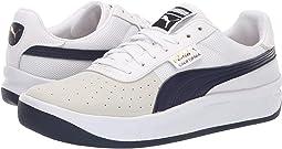 Puma White/Peacoat/Puma White