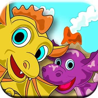Dinosaur Pet Games: Free