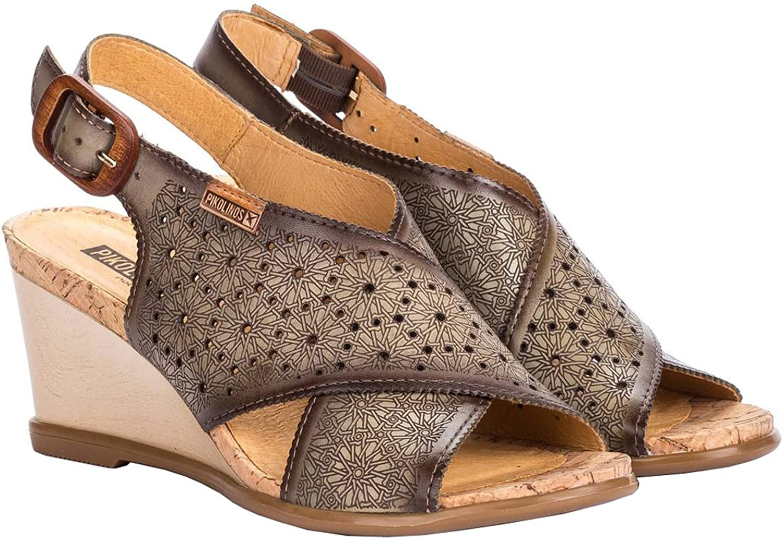 Women's Pikolinos, Vigo W3R1596 Wedge Sandals