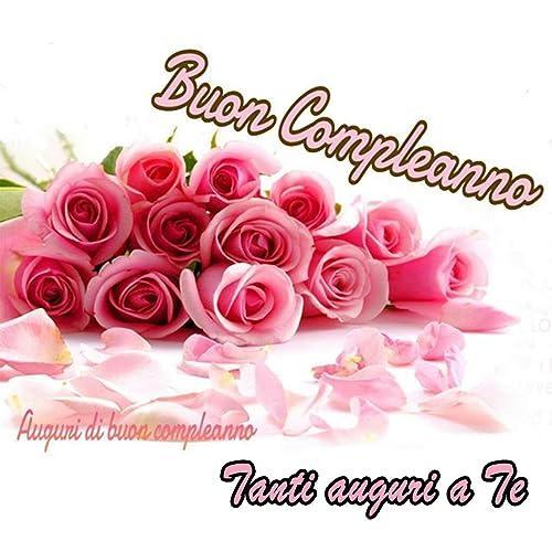 Buon Compleanno Tanti Auguri By Mr Pizza On Amazon Music Amazon Com
