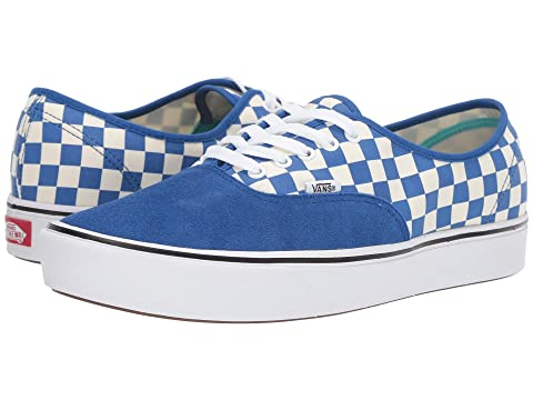 714ee7fefd5 Vans ComfyCush Authentic at Zappos.com
