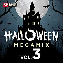 Halloween Megamix Vol. 3 (Non-Stop Workout Mix)