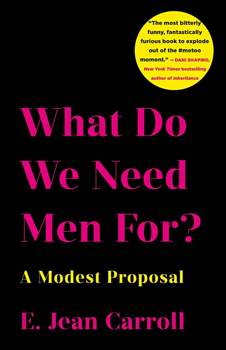 火曜日感謝祭報いるWhat Do We Need Men For?: A Modest Proposal (English Edition)