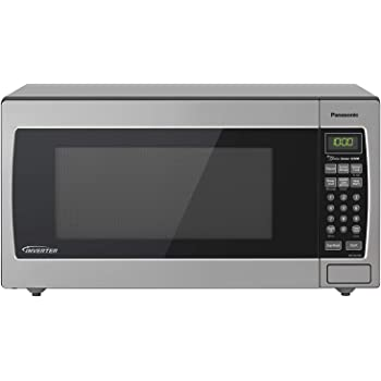 Amazon Com Panasonic Prestige Nn Sd688s 1 2 Cubic Foot