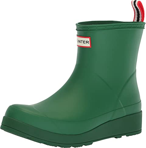 Original Play Boot Short Rain Boots